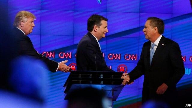 Приближающиеся президентские выборы в США обнажили многие проблемы американской выборной системы