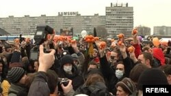 Калининград, 20 марта 2010 г.