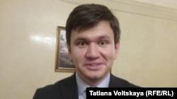 Sergei Golubok