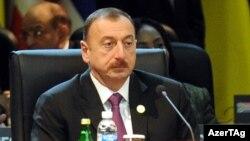 Ильхам Алиев, 27 марта 2012