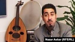 الفنان عبد النور
