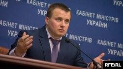 Володимир Демчишин (архівне фото)