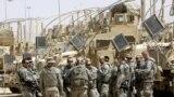 جنود عراقيون وأميركيون في مهمة مشتركة