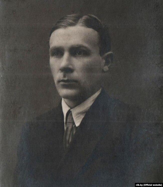 Михайло Булгаков, приблизно 1918 рік