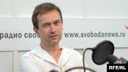 Тимур Музаев