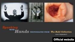 Выставка «Разговор руками» состоит из 171 работы 145 самых известных авторов