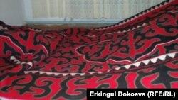 Кыргыз шырдагы