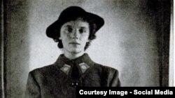 Prințesa Ana în anii celui de-a Doilea Război Mondial