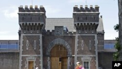 Затворот во Шевенинген