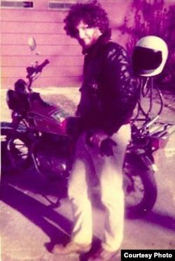 40 лет назад