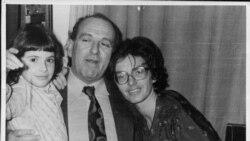 Gelu Ionescu anunțînd moartea lui Gheorghe Ursu, Actualitatea Românească, 25 noiembrie 1985