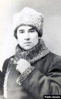 Мірсаід Султан-Галієв