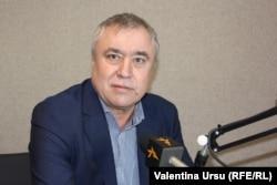Valerian Isac