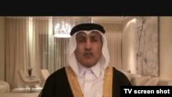 شيخ خالد بن صقر القاسمی، وليعهد تبعيدی راسالخيمه