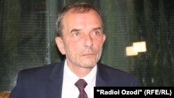 Петр Ивашкевич