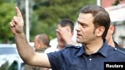 Борислав Стефановиќ