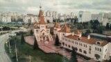 Проєкт храмового комплексу Святої блаженної Матрони Московської в Севастополі