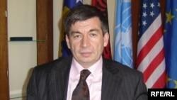Arsim Bajrami