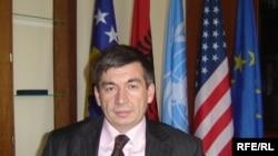 Arsim Bajrami (Foto nga arkivi)