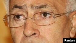 Kryetari i Kuvendit të Kosovës Jakup Krasniqi.