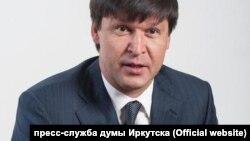 Александр Панько