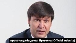Иркутский депутат Александр Панько