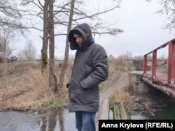 Николай Семенов, житель Черняховского района