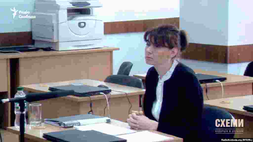 Суддя Олександра Агрикова (Агрикова Олександра Володимирівна, Київський апеляційний господарський суд)