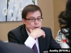 Фирдүс Гыймалтдинов