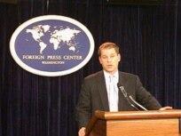 آمریکا: ايران بین رویارویی يا همکاری یکی را انتخاب کند