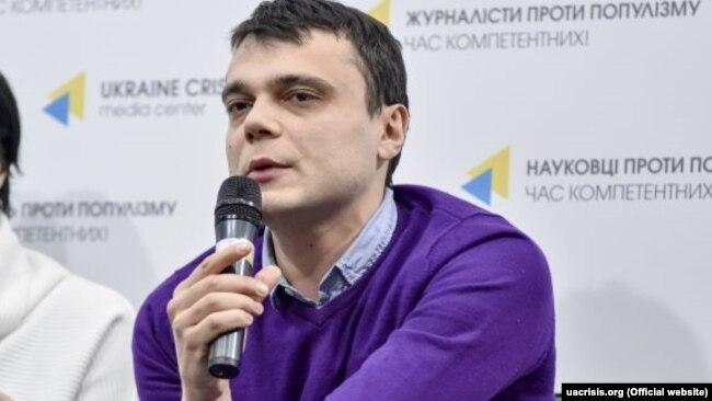 Андрій Солодько