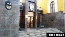 Татарстан прокуратурасына керү арбалы инвалидлар өчен җайланмаган