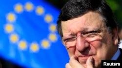 Presidenti i Komisionit të BE-së, Hoze Manuel Baroso