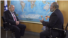 Israeli Defence Minister Talks To Radio Farda's Mehrdad Mirdamadi