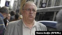 Rajko Danilović: Verovatno je vlast priprema da je dovede u domovinu