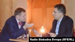 Konstantin von Egert u razgovoru sa Draganom Štavljaninom: Kremlj nastoji da u poslednjih nekoliko meseci maksimalno podigne ulog pre nego što nova američka administracija preuzme dužnost sa kojom bi onda napravila veliki sporazum