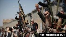Йеменские хуситы