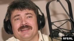 Аўтар перадачы Міхась Скобла