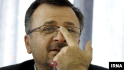 محمدرضا داورزنی از سال ۸۵ بر جایگاه ریاست فدراسیون والیبال تکیه زده است