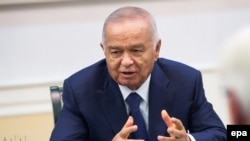 Uzbek President Islam Karimov has predicted that GDP growth will hit 7.8 percent in 2016.