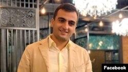 Armenia -- Henrik Hartenian, a member of the Yerevan city council who resigned on January 27, 2020.