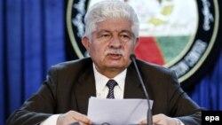 وزیري: اجازه نه ورکو چې داعش د افغانستان له لارې ګاونډیو هېوادونوته فعالیت پراخ کړي.
