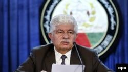 وزیری: پیروزی در برابر هر گروه تروریستی نشان میدهد که نیرو های امنیتی افغان در مبارزه فعلی با تروریزم دست بالا دارند.