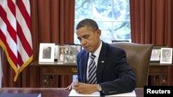 در دوران ریاست جمهوری باراک اوباما در ایالات متحده، تحریمهای بینالمللی شدیدی علیه ایران اجرا شده است.