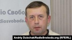 Віктор Олійник