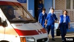 """Реорганизация службы """"скорой помощи"""" - одно из направлений модернизации российского здравоохранения"""