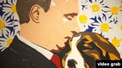 """Эксперты подчеркивают: в последних кадровых решениях по губернаторам проявилось то, что более всего ценит Владимир Путин в региональной политической жизни - """"благодать и стабильность"""" (на фото - картина Алексея Сергиенко, Санкт-Петербург)."""