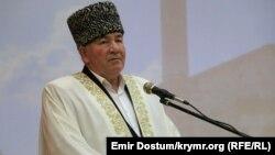 Председатель Координационного центра мусульман Северного Кавказа Исмаил Бердиев