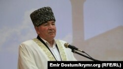 Муфтий Исмаил Бердиев