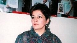 Mehriban Zeynalova: ''Əxlaq məsələsi' qadınların zəif yeridir'